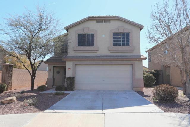 10565 W Alvarado Road, Avondale, AZ 85392 (MLS #5885857) :: The Garcia Group