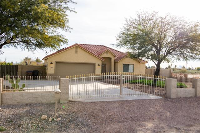 3935 N Mateo Drive, Eloy, AZ 85131 (MLS #5885860) :: Yost Realty Group at RE/MAX Casa Grande
