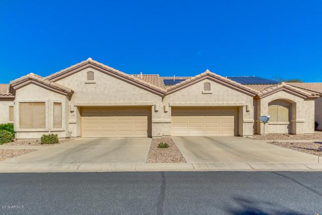 1534 E Sage Drive, Casa Grande, AZ 85122 (MLS #5885864) :: Yost Realty Group at RE/MAX Casa Grande