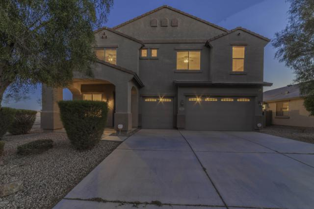 38045 W Montserrat Street, Maricopa, AZ 85138 (MLS #5885874) :: Openshaw Real Estate Group in partnership with The Jesse Herfel Real Estate Group