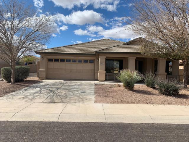 30026 N Sedona Place, San Tan Valley, AZ 85143 (MLS #5885877) :: Yost Realty Group at RE/MAX Casa Grande