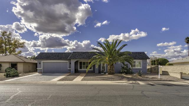 18818 N Palo Verde Drive, Sun City, AZ 85373 (MLS #5885890) :: Brett Tanner Home Selling Team