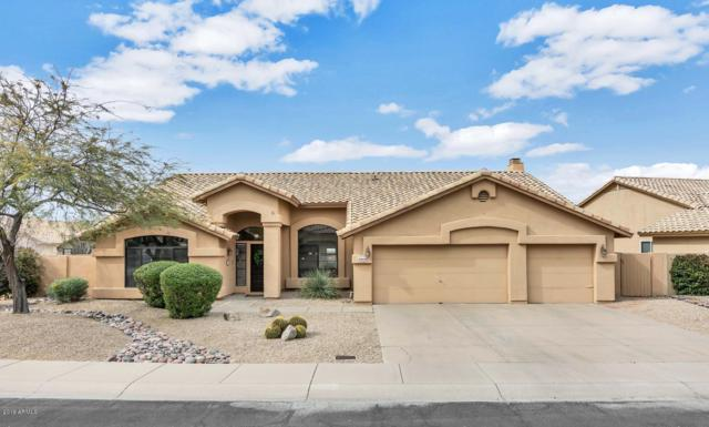 30604 N 41ST Street, Cave Creek, AZ 85331 (MLS #5885891) :: Devor Real Estate Associates