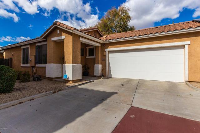 894 E Stottler Drive, Gilbert, AZ 85296 (MLS #5885904) :: The Kenny Klaus Team