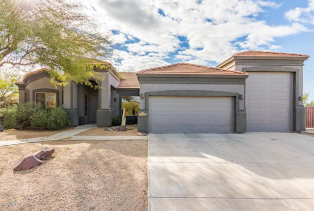 4831 E Sleepy Ranch Road, Cave Creek, AZ 85331 (MLS #5885913) :: Lifestyle Partners Team