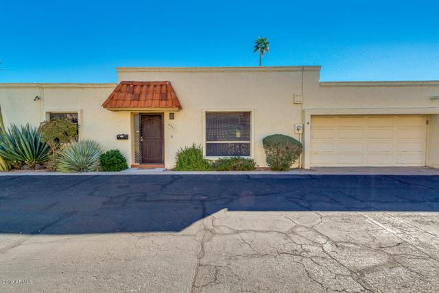 6511 N 12TH Place, Phoenix, AZ 85014 (MLS #5885918) :: Devor Real Estate Associates