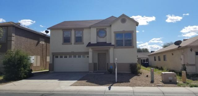 11825 W Bloomfield Road, El Mirage, AZ 85335 (MLS #5885937) :: Kelly Cook Real Estate Group