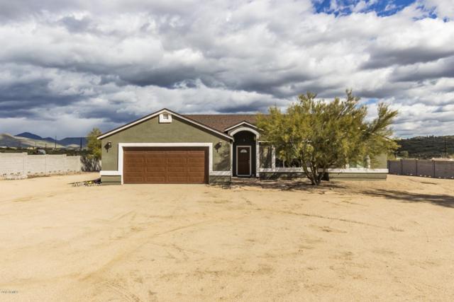 47907 N Kelley Road, New River, AZ 85087 (MLS #5885938) :: Keller Williams Realty Phoenix