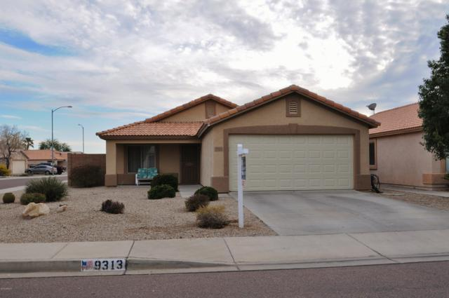 9313 W Runion Drive, Peoria, AZ 85382 (MLS #5885946) :: Yost Realty Group at RE/MAX Casa Grande