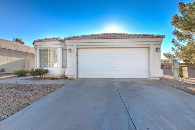 11 N Soho Place, Chandler, AZ 85225 (MLS #5885955) :: Homehelper Consultants