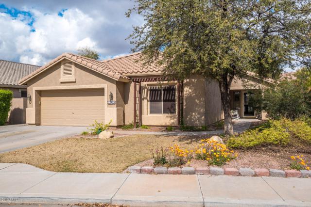 10440 E Jan Avenue, Mesa, AZ 85209 (MLS #5885965) :: CC & Co. Real Estate Team