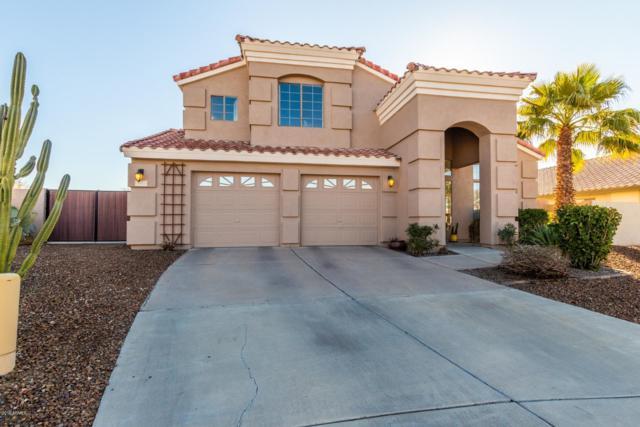 16429 N 39TH Street, Phoenix, AZ 85032 (MLS #5885987) :: Lucido Agency