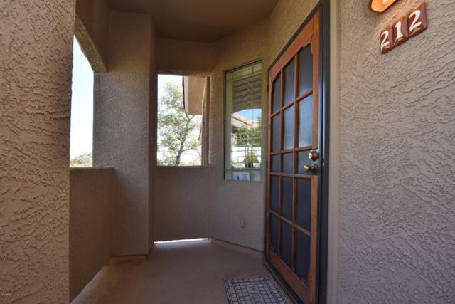 5450 E Mclellan Road #212, Mesa, AZ 85205 (MLS #5886001) :: Yost Realty Group at RE/MAX Casa Grande