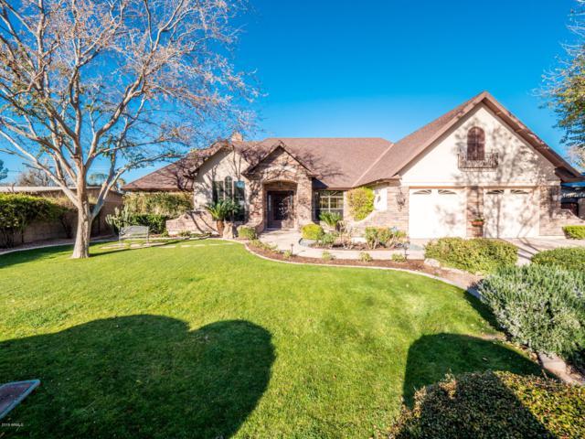 5710 N 10TH Avenue, Phoenix, AZ 85013 (MLS #5886018) :: The Jesse Herfel Real Estate Group
