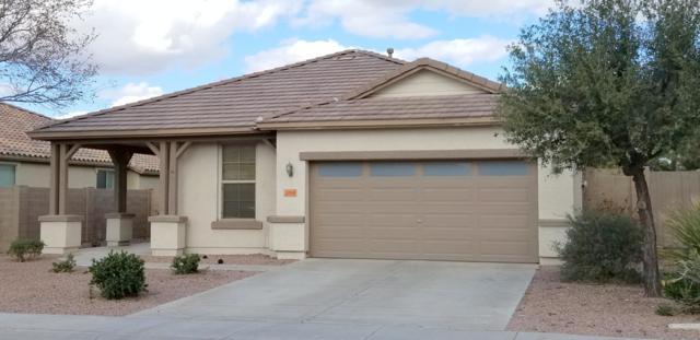 3096 E Ravenswood Drive, Gilbert, AZ 85298 (MLS #5886022) :: The Laughton Team