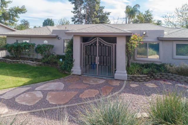 1001 E Missouri Avenue, Phoenix, AZ 85014 (MLS #5886033) :: CC & Co. Real Estate Team