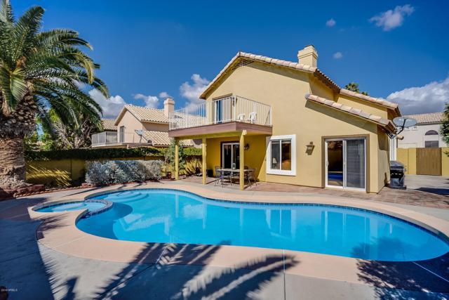 1239 E Michelle Drive, Phoenix, AZ 85022 (MLS #5886036) :: Yost Realty Group at RE/MAX Casa Grande