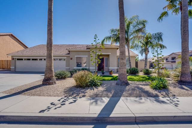 9415 E Javelina Avenue, Mesa, AZ 85209 (MLS #5886053) :: RE/MAX Excalibur