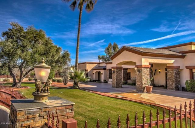 6325 E Alta Hacienda Drive, Scottsdale, AZ 85251 (MLS #5886056) :: Yost Realty Group at RE/MAX Casa Grande