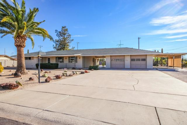 11417 W Duluth Avenue, Youngtown, AZ 85363 (MLS #5886073) :: RE/MAX Excalibur