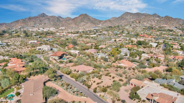 4250 E Keim Drive, Paradise Valley, AZ 85253 (MLS #5886078) :: RE/MAX Excalibur