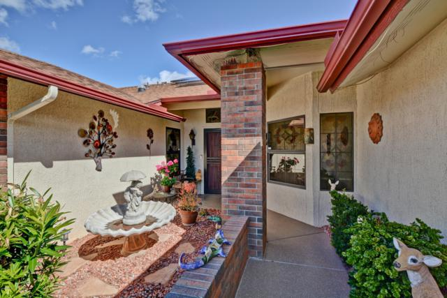 20411 N Wintergreen Drive, Sun City West, AZ 85375 (MLS #5886084) :: Keller Williams Realty Phoenix