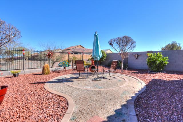 18447 N Cook Drive, Maricopa, AZ 85138 (MLS #5886086) :: Yost Realty Group at RE/MAX Casa Grande