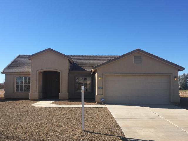 10109 W Devonshire Drive, Arizona City, AZ 85123 (MLS #5886101) :: Yost Realty Group at RE/MAX Casa Grande