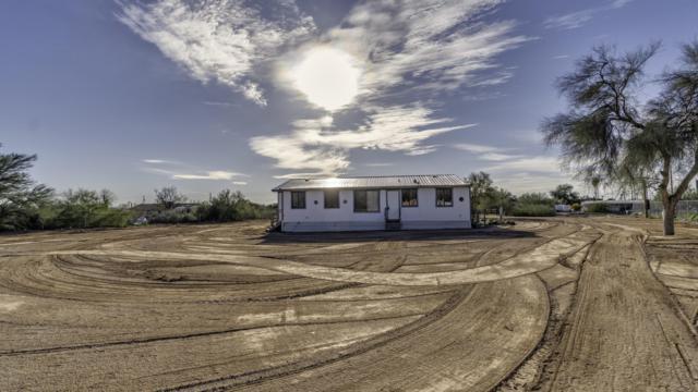 457 S Vista Road, Apache Junction, AZ 85119 (MLS #5886120) :: The Kenny Klaus Team