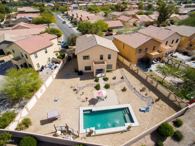 18416 N Soft Wind Drive, Maricopa, AZ 85138 (MLS #5886125) :: Yost Realty Group at RE/MAX Casa Grande