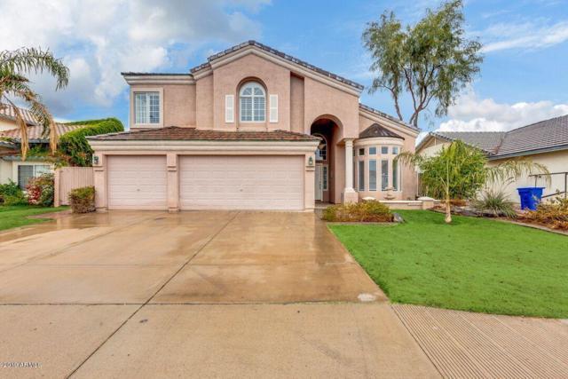 6922 E Madero Avenue, Mesa, AZ 85209 (MLS #5886128) :: Yost Realty Group at RE/MAX Casa Grande