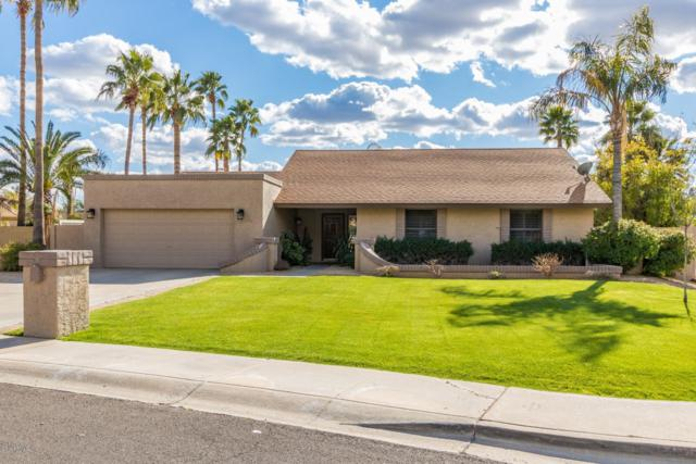 15017 N 49TH Street, Scottsdale, AZ 85254 (MLS #5886131) :: Homehelper Consultants