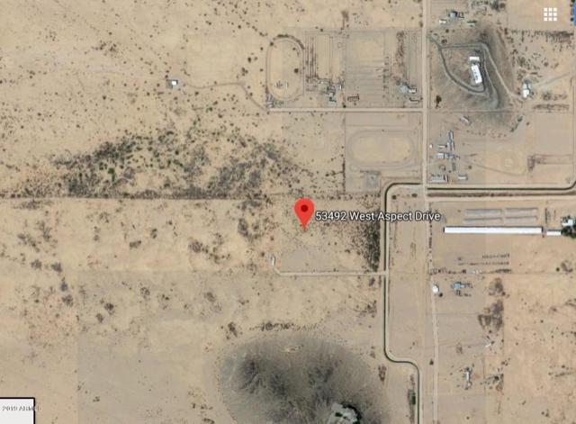 53492 W Aspect Drive, Maricopa, AZ 85139 (MLS #5886159) :: Yost Realty Group at RE/MAX Casa Grande