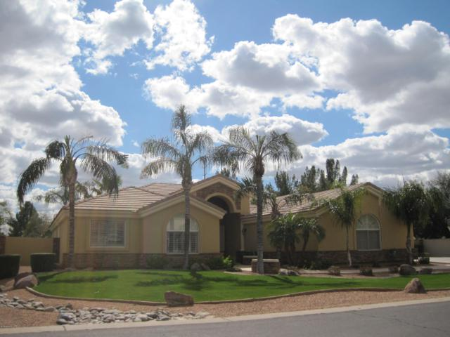 3713 E Redfield Road, Gilbert, AZ 85234 (MLS #5886164) :: Yost Realty Group at RE/MAX Casa Grande