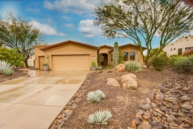 19031 E Box Bar Trail, Rio Verde, AZ 85263 (MLS #5886196) :: Kelly Cook Real Estate Group