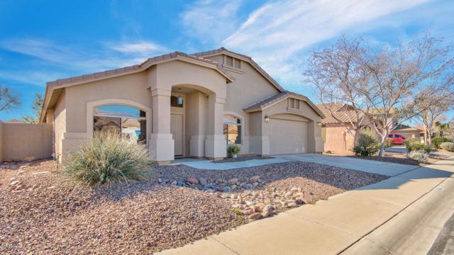 43139 W Sunland Drive, Maricopa, AZ 85138 (MLS #5886202) :: Yost Realty Group at RE/MAX Casa Grande