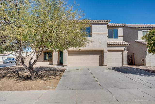 42990 W Kristal Lane, Maricopa, AZ 85138 (MLS #5886242) :: Yost Realty Group at RE/MAX Casa Grande