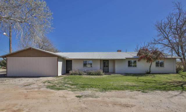 9983 N Valley Farms Road, Coolidge, AZ 85128 (MLS #5886260) :: Yost Realty Group at RE/MAX Casa Grande