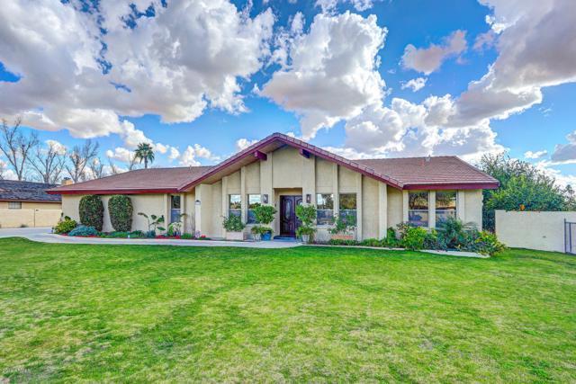 5239 W Cinnabar Avenue, Glendale, AZ 85302 (MLS #5886261) :: The Garcia Group