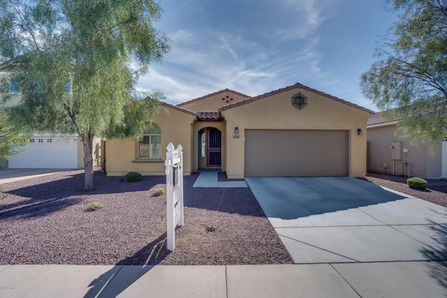 7613 W Redbird Road, Peoria, AZ 85383 (MLS #5886265) :: The Laughton Team