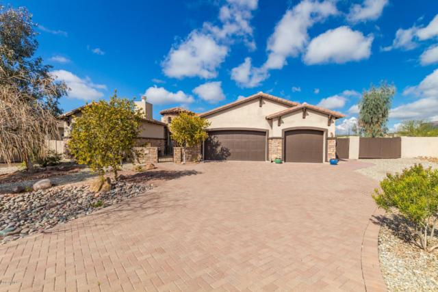 4020 S Last Chance Trail, Gold Canyon, AZ 85118 (MLS #5886290) :: The Bill and Cindy Flowers Team
