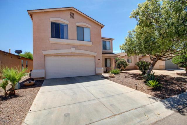 989 E Dust Devil Drive, San Tan Valley, AZ 85143 (MLS #5886299) :: The Kenny Klaus Team