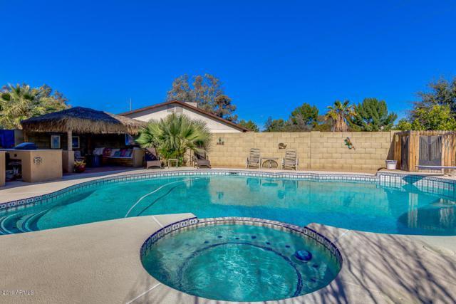 5416 W Shaw Butte Drive, Glendale, AZ 85304 (MLS #5886306) :: The Garcia Group
