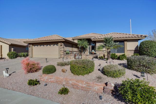 8772 W Sierra Pinta Drive, Peoria, AZ 85382 (MLS #5886309) :: RE/MAX Excalibur