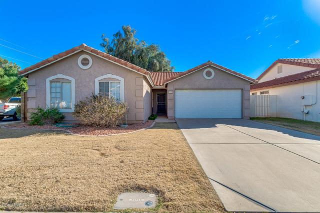 1925 E Anchor Drive, Gilbert, AZ 85234 (MLS #5886314) :: The Kenny Klaus Team