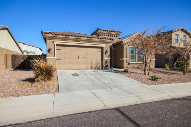 18414 W Purdue Avenue, Waddell, AZ 85355 (MLS #5886315) :: Kelly Cook Real Estate Group