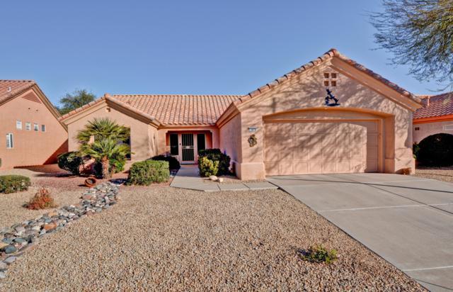 14418 W Wagon Wheel Drive, Sun City West, AZ 85375 (MLS #5886346) :: CC & Co. Real Estate Team
