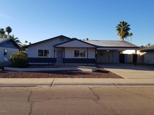 1829 E Loma Vista Drive, Tempe, AZ 85282 (MLS #5886353) :: Realty Executives