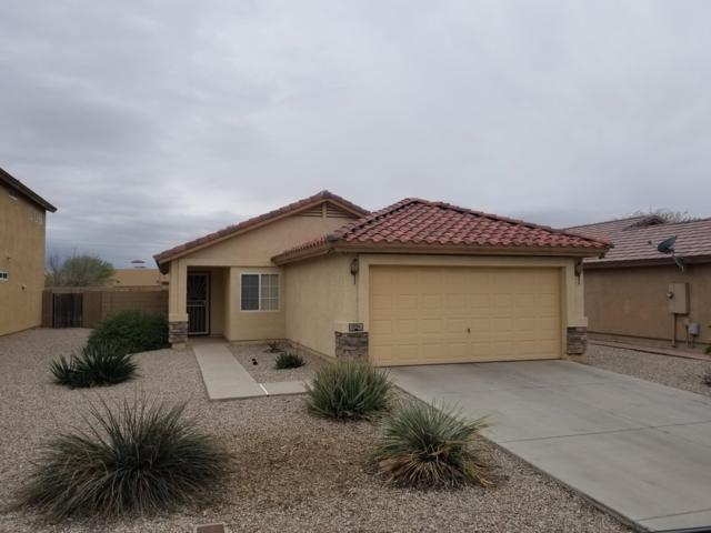 1711 W Coolidge Way, Coolidge, AZ 85128 (MLS #5886371) :: Yost Realty Group at RE/MAX Casa Grande