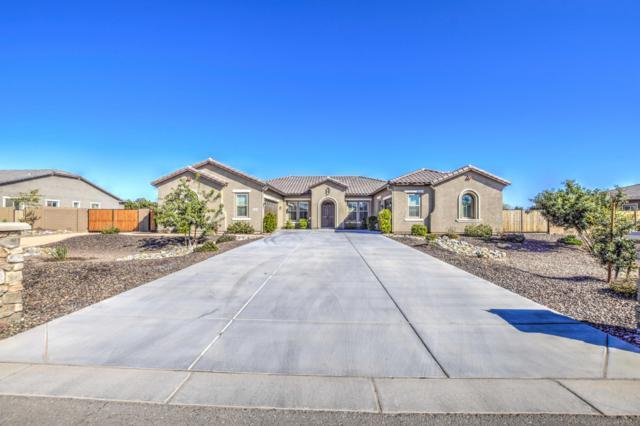 19105 S 199TH Place, Queen Creek, AZ 85142 (MLS #5886375) :: Realty Executives